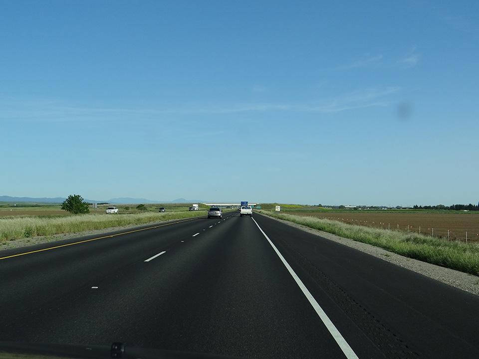 Interstate Highway 5